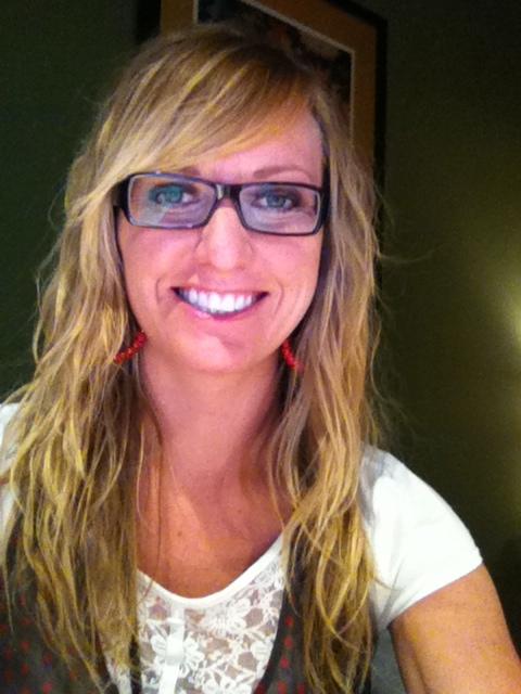 Glasses Gal