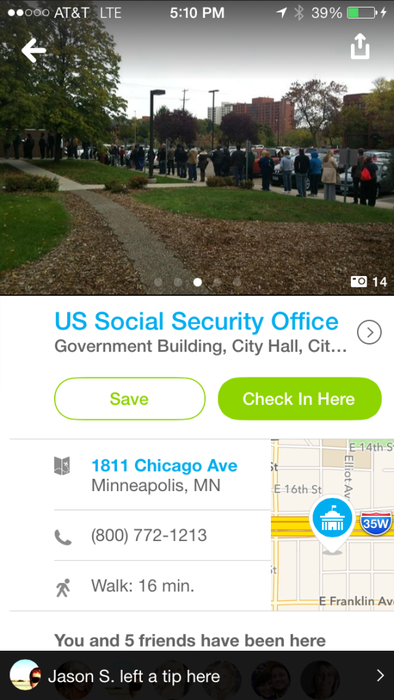 us social security office 1